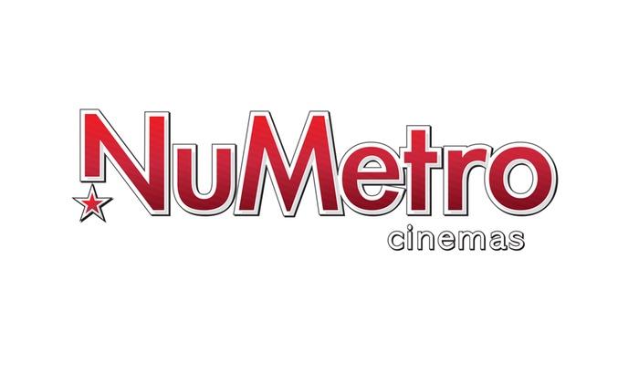 Nu Metro Head Office: Nu Metro: Movie Ticket for R37 (40% Off)
