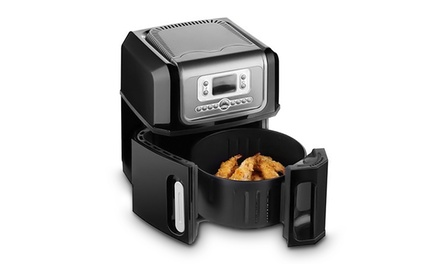 Pursonic AF-30 Indoor-Outdoor Air Fryer with LCD Display