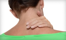 One or Three Massages with Chiropractic Exam, X-rays, and Thermal Scan at Power Chiropractic &amp; Wellness (Up to 85% Off)
