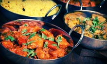 $15 for Three Groupons, Each Good for $10 Worth of Indian Food at Spice King ($30 Total Value)