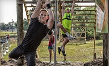 $49 for One Entry to the Hog Wild Mud Run on September 7 ($100 Value)