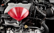 $39 for Three Oil Changes with Tire Rotations and Inspections at Springs Auto &amp; Truck Service Center ($129 Value)