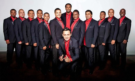 Grupo Niche En Concierto at Miami Dade County Auditorium on Saturday, May 16, at 8 p.m. (Up to 46% Off)