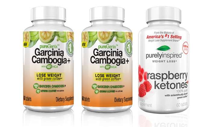 Weight Loss Products Garcinia Cambogia Select
