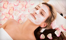 $99 for Mothers Day Spa Package with Body Wrap, Hot-Stone Massage, and Facial at The Spa at Cibolo Canyon ($475 Value)