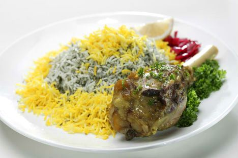Bayview ecp singapore city deal of the day groupon for 1001 nights persian cuisine groupon