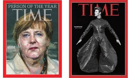 Quiosque de Revistas: assinatura de 6 ou 12 meses da revista TIME International desde 22€