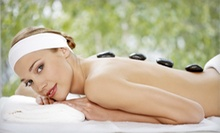 60-Minute Swedish Massage or a 90-Minute Swedish or Deep-Tissue Massage at HMCR Massage (Up to 63% Off)