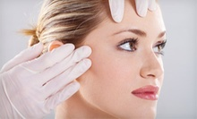 One or Three Antioxidant-Rich Facial Peels at Mehta Plastic Surgery (Up to 52% Off)