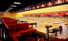 Regular or Cosmic Bowling for Up to Five or a Two-Hour Facility Rental at Wildfire Lanes (Up to 56% Off)