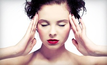 $29 for Weight-Loss or Quit-Smoking Hypnotherapy Session at Hypnosis Works ($200 Value)