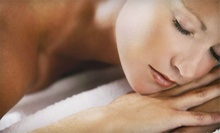 $37 for a 60-Minute Reiki or Massage Session at Reiki Happens ($75 Value)