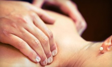 One or Three 60-Minute Regular or Deep-Tissue Massages at Sunset Massage (Up to 63% Off)