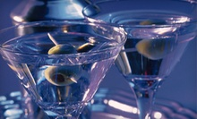 Drinks for Two or VIP Service for Six at Red C Lounge (Up to 56% Off)