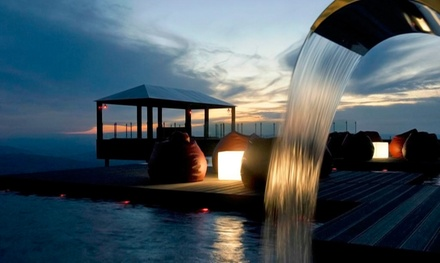 Hotel & Spa Alfândega da Fé 4* - Alfândega da Fé: 1 noite para duas pessoas com pequeno-almoço e acesso ao spa desde 54€
