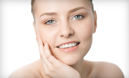 One or Three Chemical Peels at Potomac ENT (Up to 72% Off)