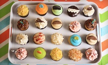 Cake Pops, Cupcakes, and Sandwiches from Street Sweets & Eats (Up to 55% Off). Three Options Available.