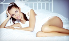 One or Three elōs Skin-Rejuvenation Treatments on the Face at Leeza's Laser Hair Removal Clinic (Up to 86% Off)