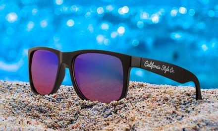 Óculos de sol Cristal disponível em diferentes modelos por 18,99€ ou dois por 28,99€