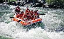 Half-Day Rafting Trip on the Deschutes River for Two or Four from High Desert River Outfitters (Up to Half Off)