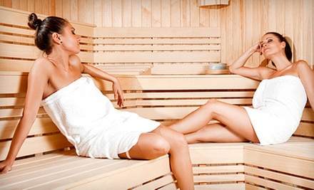 One or Three 30-Minute Custom Infrared-Sauna Sessions at The Natural Way (Half Off)
