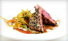 $100 or $200 Off Your Dinner Bill for Two or Four at Turquoise Seafood Restaurant