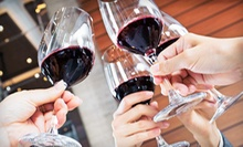 90-Minute Wine Tasting for Two or Four at Oeno Winemaking (Up to 58% Off)