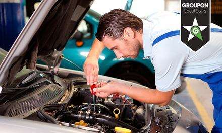 Gocarmat — 10 localizações: inspeção automóvel com serviço de pré-inspeção e acompanhamento de mecânico por 19€