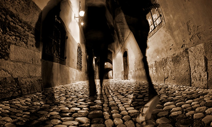 Norwich Ghost Walks - Norwich: Ghost Walking Tour from £6 at Norwich Ghost Walks (Up to 58% off)