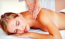 Mothers Day Spa Package with 60- or 90-Minute Massage at Greenville Holistic Massage (Up to 63% Off)