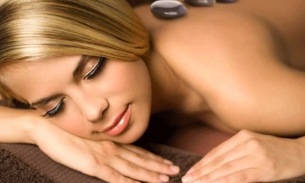 $36 for a 60-Minute Swedish Massage with Aromatherapy and Massage-Bed Treatment at Epique Massage ($98 Value)