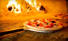 Brick-Oven Pizza-Making Class for One or Two at AOA Bar and Grill (Up to 54% Off)