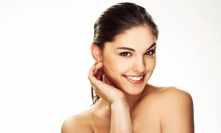 One or Two Laser Skin Rejuvenation Sessions at Dr. LASER (Up to 81% Off)