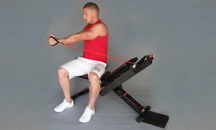 Máquina de treino Total Gym ECO-849 por 149 €