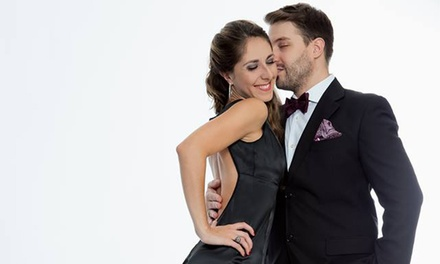 $15 for $30 Worth of South American Dinner for Two Plus a Tango Class at Artango South American Bistro