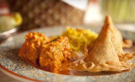 $10 for $20 Worth of Indian-Pakistani Cuisine at Mustafa Restaurant