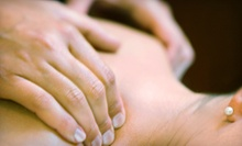 $29 for a Table Thai Massage at Hope Chiropractic ($180 Value)
