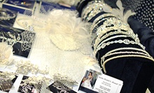 Wedding-Showcase Visit for Two or Four on Sunday, June 2, from Bridal Extravaganza (Half Off)