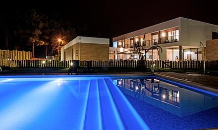 Villas da Fonte Leisure & Nature 4* — Aroeira: 1-3 noites para dois em T1 com pequeno-almoço e opção de jantar desde 89€