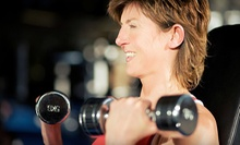 Three- or Six-Month Womens Fitness Membership to Fit 'N Firm (Up to 82% Off)