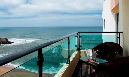 Ô Hotel Golf Mar — Vimeiro: 1 noite para duas pessoas com vista para o mar, pequeno-almoço, spa e massagem por 99€