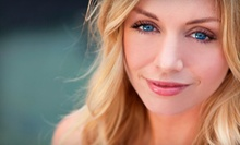 Two or Four Express Facials, or One Signature Facial and Back Treatment at The Academy (Up to 54% Off)