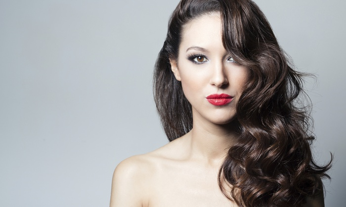 Hair Reflections - Pretoria: Wash, Cut, Blow Dry with Treatment and Colour from R190 at Hair Reflections (Up to 69% Off)
