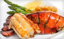 European Cuisine for Two or Four at Mesn European Dining (Half Off)