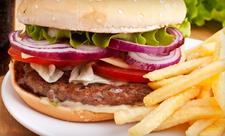 Two or Four Entrees and Drinks at Welsch's Big Ten Tavern (44% Off)