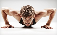 $39 for One Month of Unlimited Boot Camp at Karate of Mansfield ($90 Value)