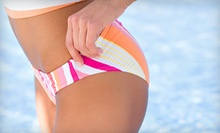 One Chest or Back Wax, or One or Two Brazilian Waxes at Flawless Wax &amp; Spa (Up to 65% Off)