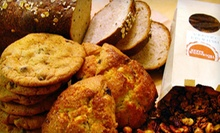 One or Two Delivery Boxes of Baked Goods from The Troubadour Baker (Half Off)