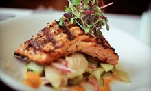 Three-Course Prix-Fixe Seafood Dinner for Two or Four at Chef Tony's Restaurant (Up to 53% Off)