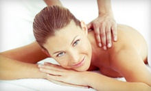 50-Minute Swedish Massage, 50-Minute Facial, or Both at Stonehaven Massage & Spa (Up to 58% Off)